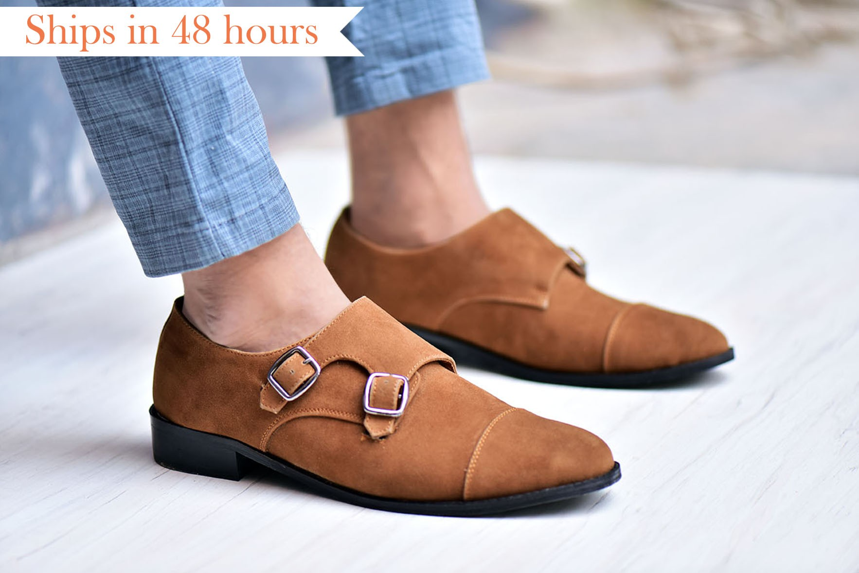 00b33efb9d4 Buckled detailed casual Shoe - Street Style Store