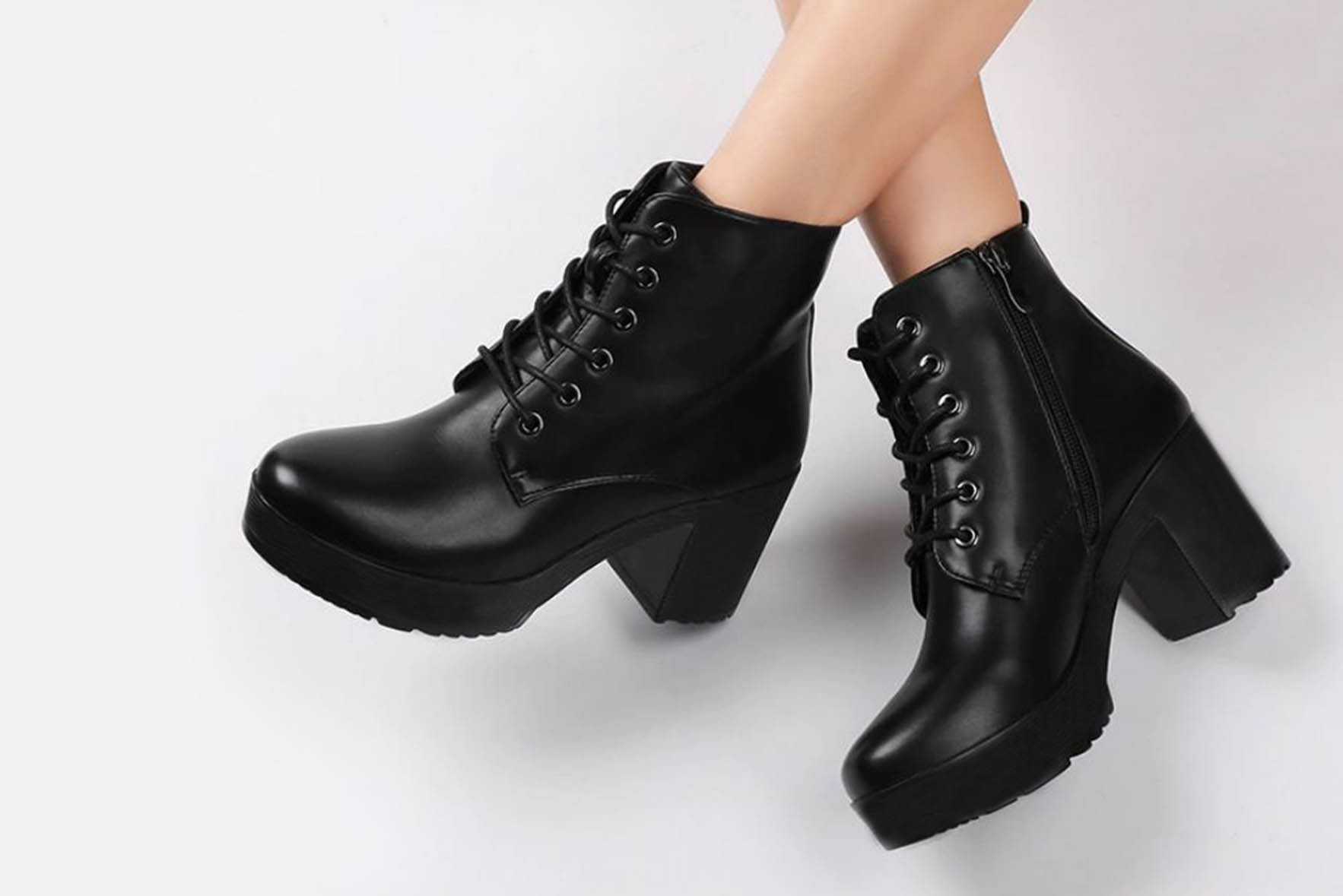 51bb137d4223 Boots - Street Style Store