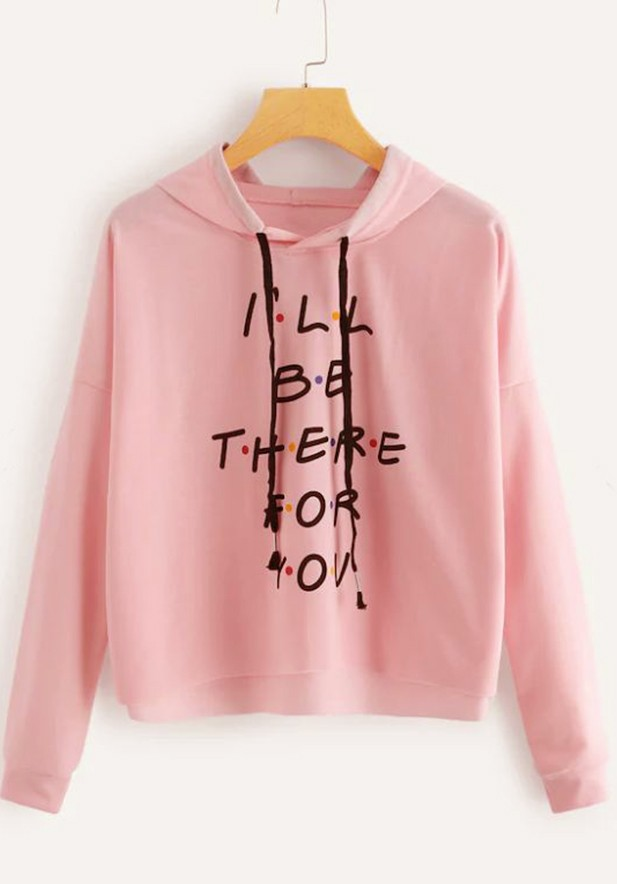 Only For You Sweatshirt