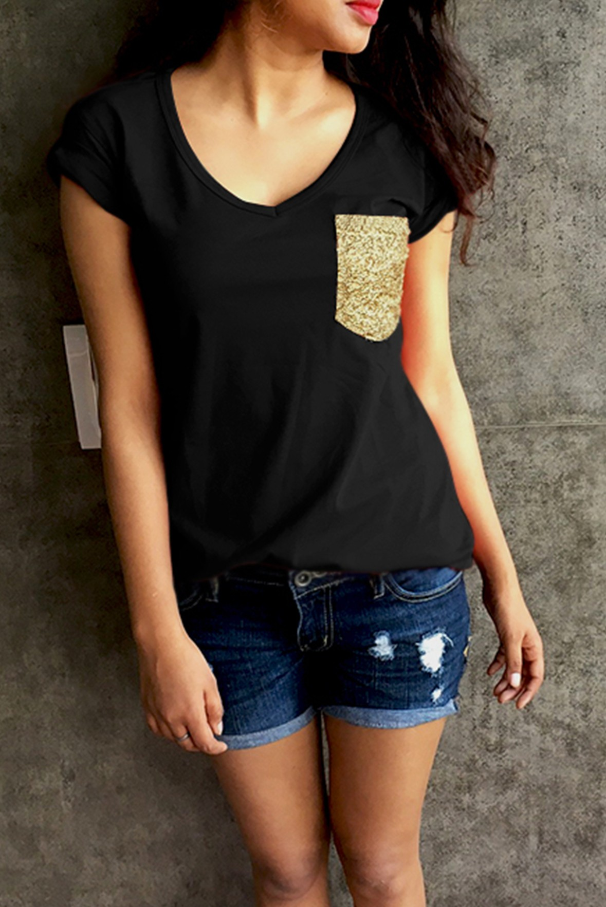fce38d3e Love Is Beautiful Top Black - Street Style Store