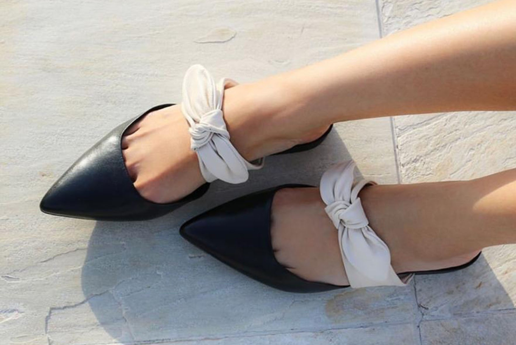 Call me maybe flats
