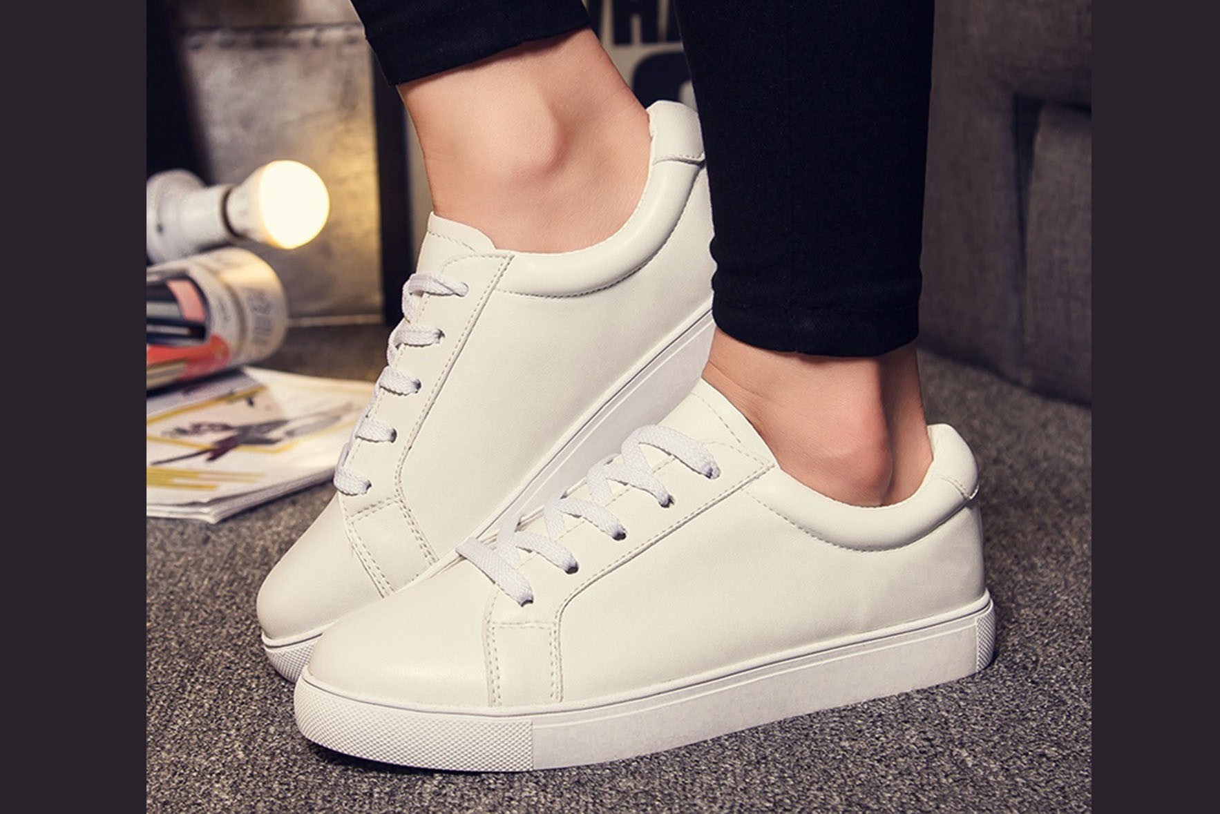 Thinking out loud Sneakers