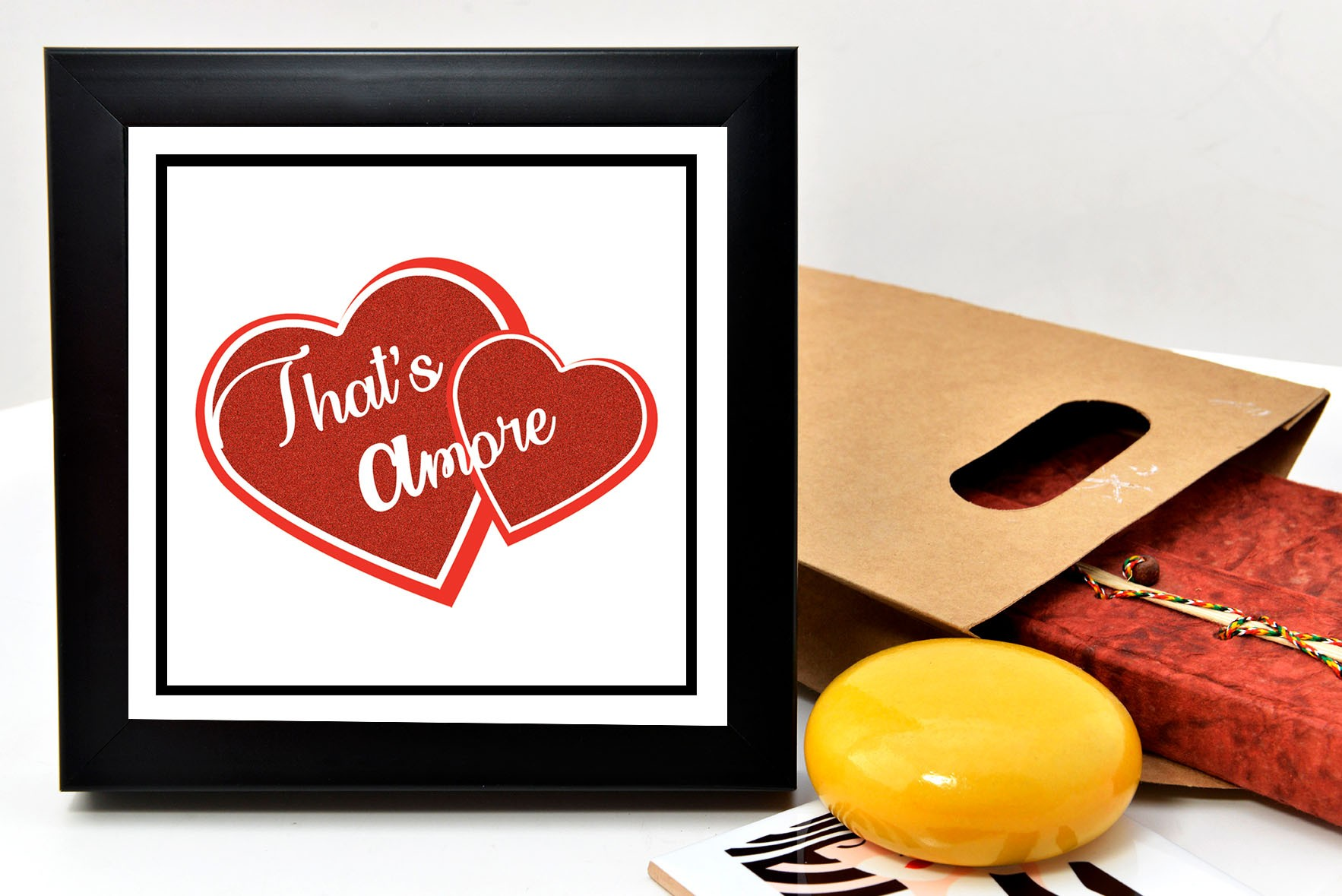 Thats amore frame