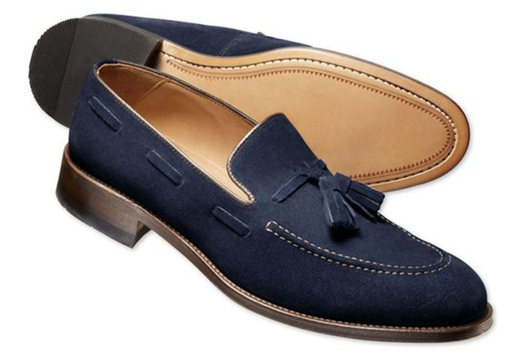 Stay the night loafers