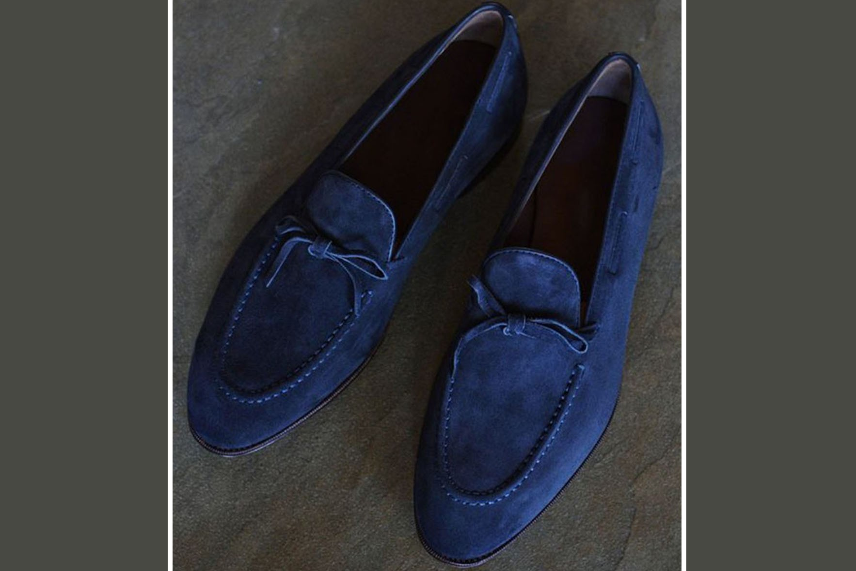 Say my name loafers
