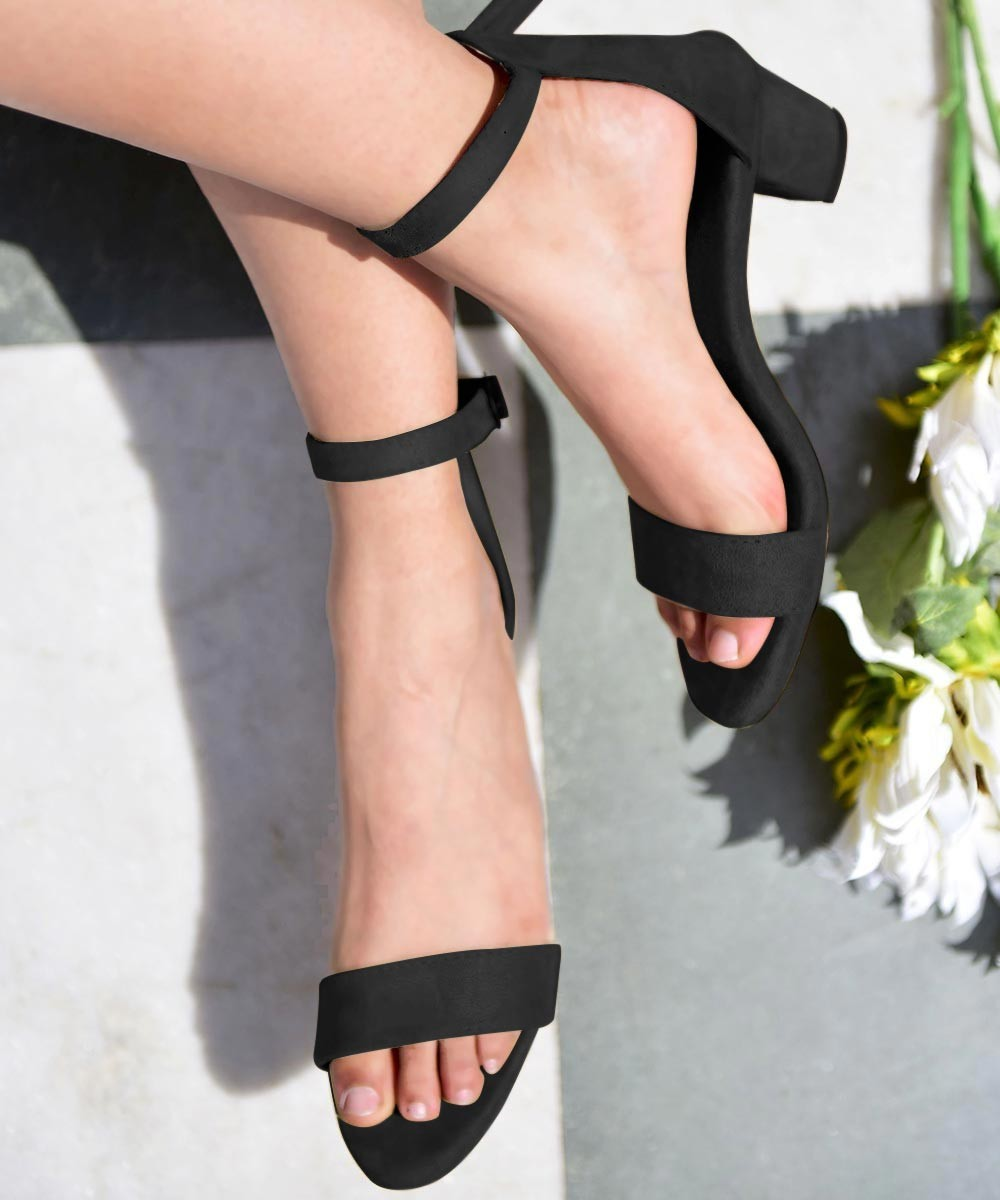 d68f268711b Heels Wedges - Street Style Store