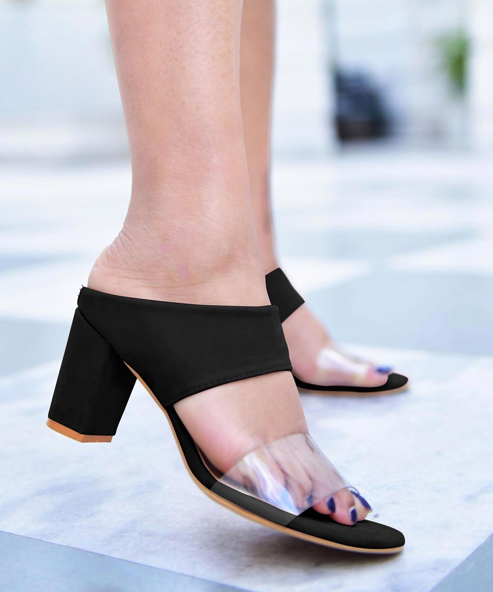 6a04cc50297 Heels Wedges - Street Style Store