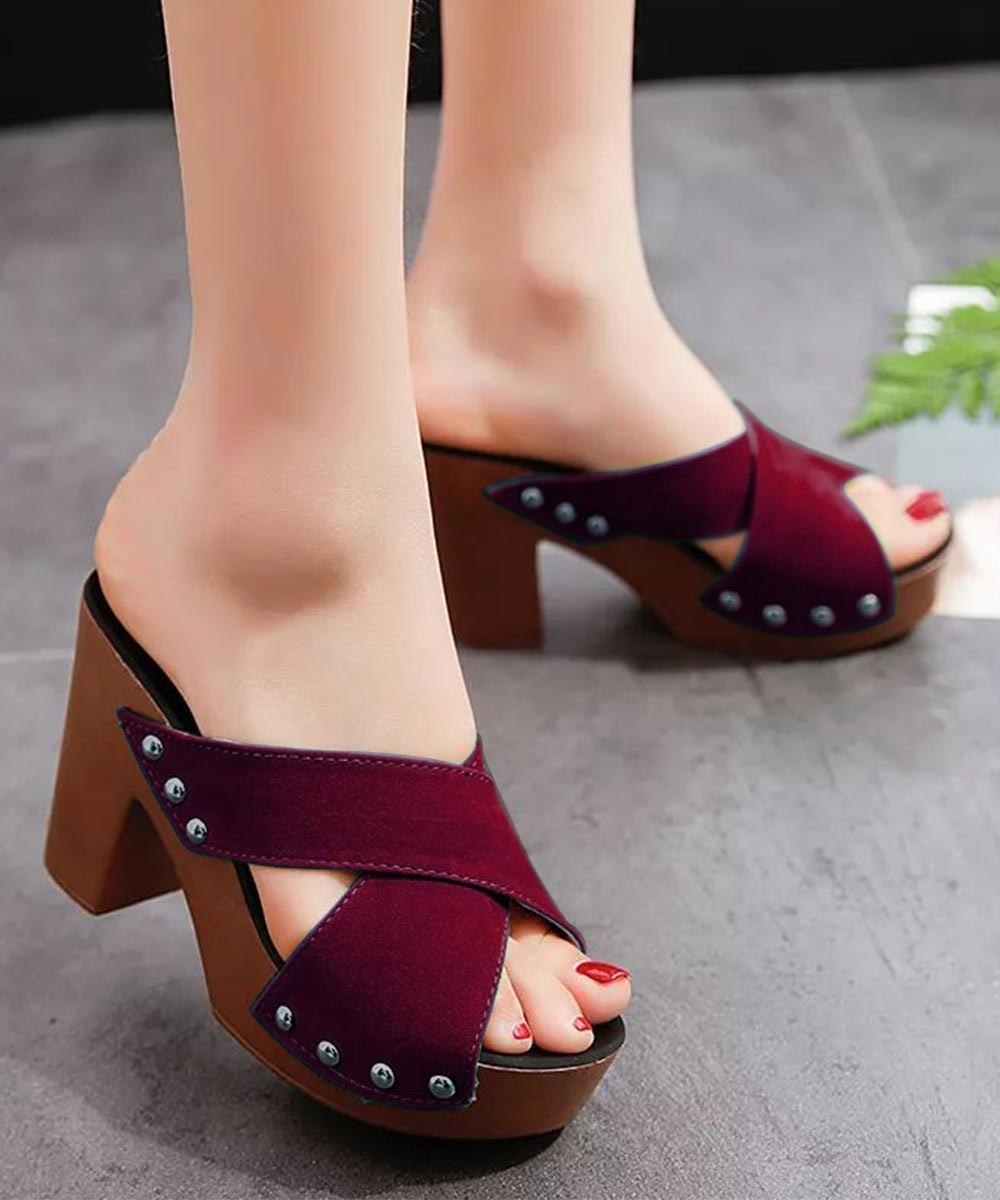 7c02d37bba5 Heels Wedges - Street Style Store