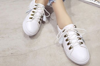 Show Your Lace Sneakers