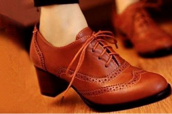 Boardroom Worthy Shoes