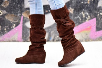 Winter Comfort Fashion Boots