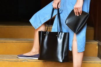 Set of 2- Fashionably bags